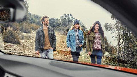 Aprende cómo conectar tu coche VW Das WeltAuto con tu Smartphone