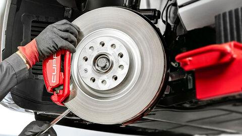 Claves para mantener los frenos de tu vehículo en buen estado