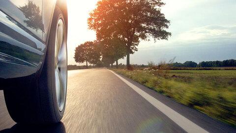 Es posible que ya sea momento de cambiar los neumáticos y no lo sepas