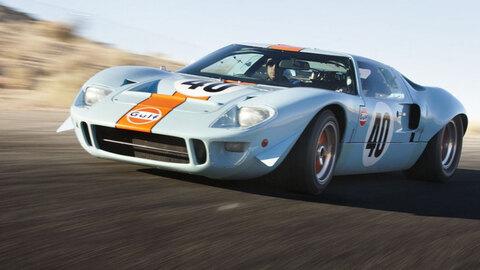 Te presentamos los coches clásicos más caros del mundo. ¿Cuál será tu favorito?