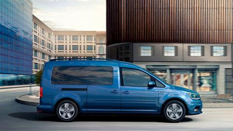 Piénsalo bien y elige el nuevo vehículo comercial que más se adapta a ti