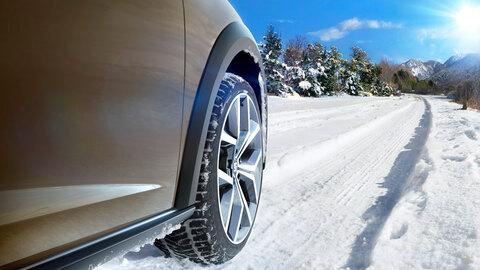 5 puntos que siempre debes revisar en tus neumáticos por seguridad