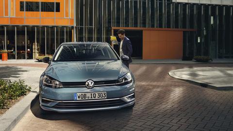 Volkswagen Golf GTI, un coche con más de cuatro décadas de éxito