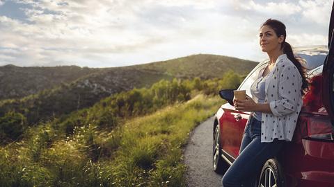 Los kilómetros importan, por eso los certificamos en Das WeltAuto