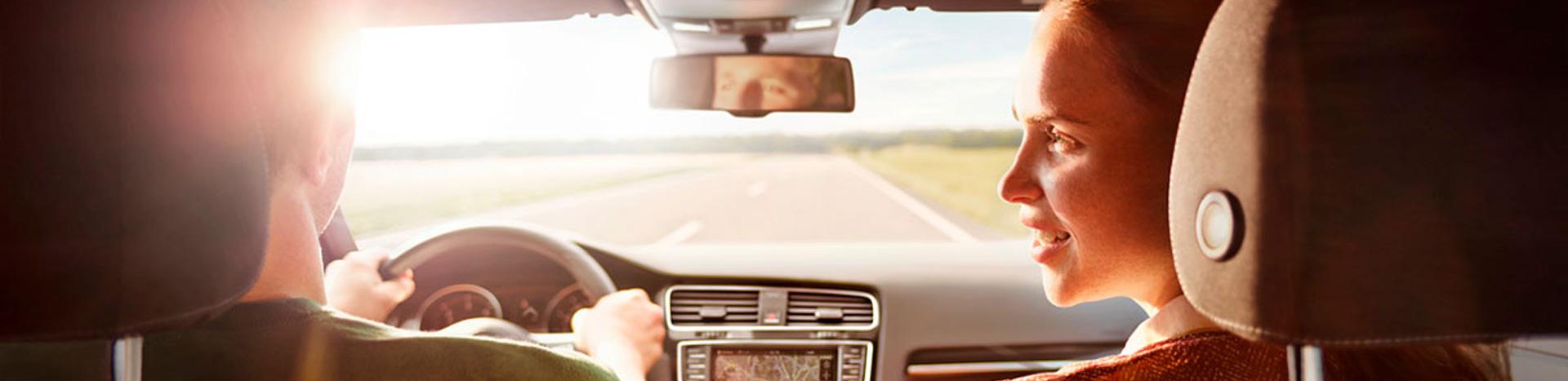 Toma en cuenta la importancia del descanso en carretera en viajes largos