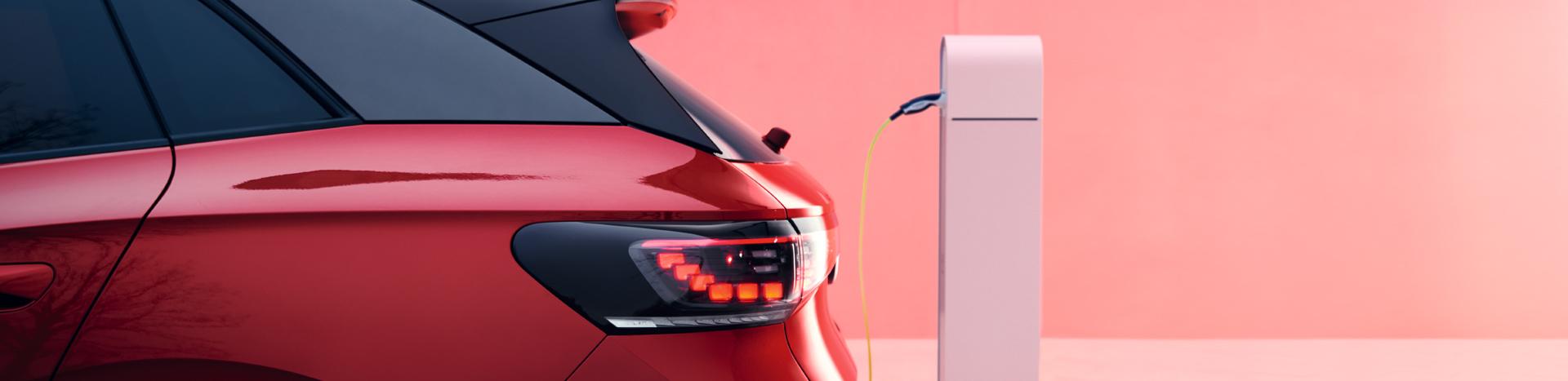 Plan Moves III: qué es y en qué consiste la financiación para coches eléctricos