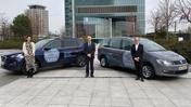 Das WeltuAuto cede siete vehículos a Aldeas Infantiles SOS